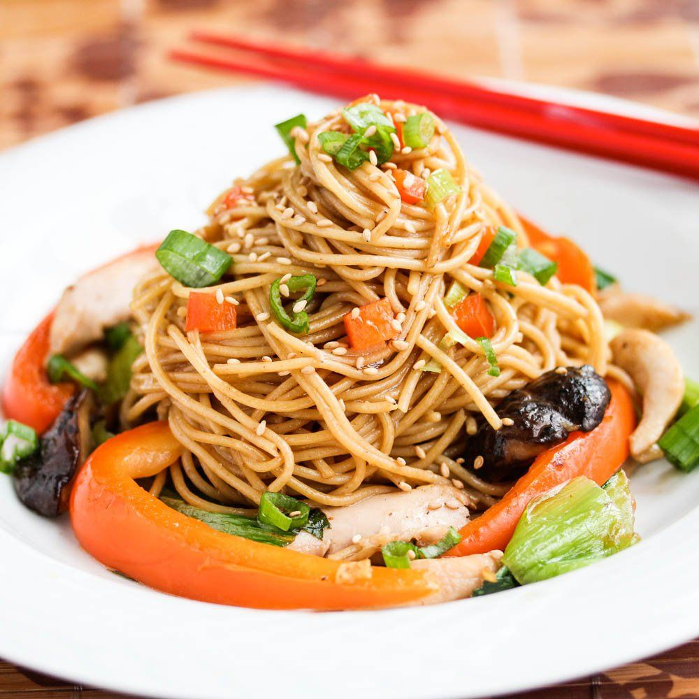10 Chinese New Year Recipes Vegetable recipes, Chicken