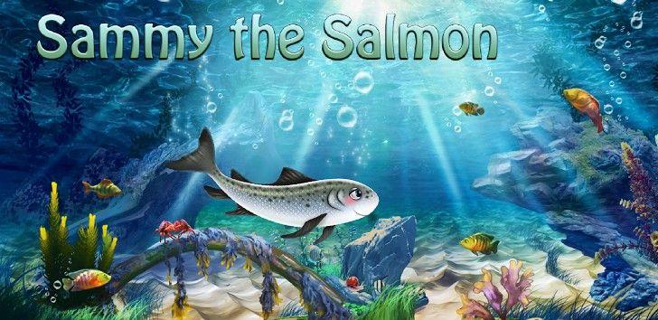 Sammy the Salmon v1.0 APK http://j.mp/1LfV0QA