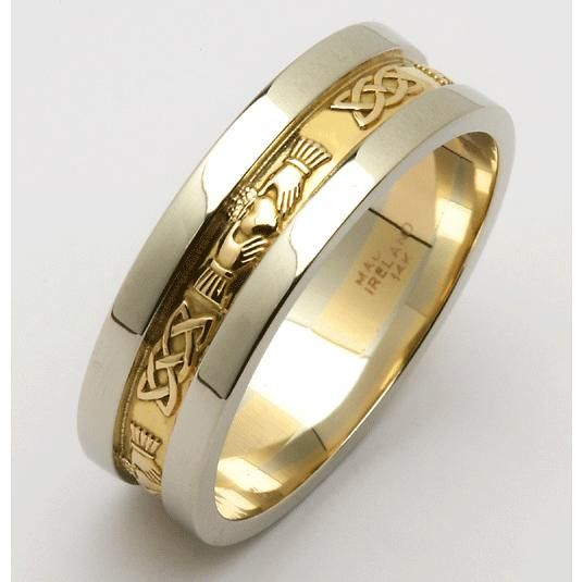 Gold Engagement Rings Design With Name 2 the perfect combo