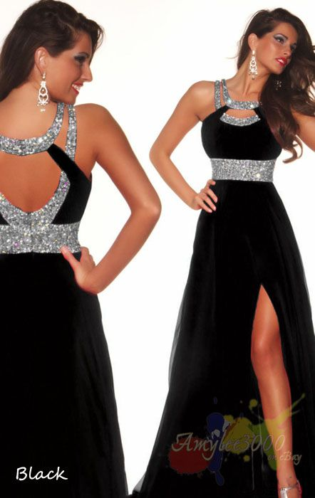Evening Dresses On eBay