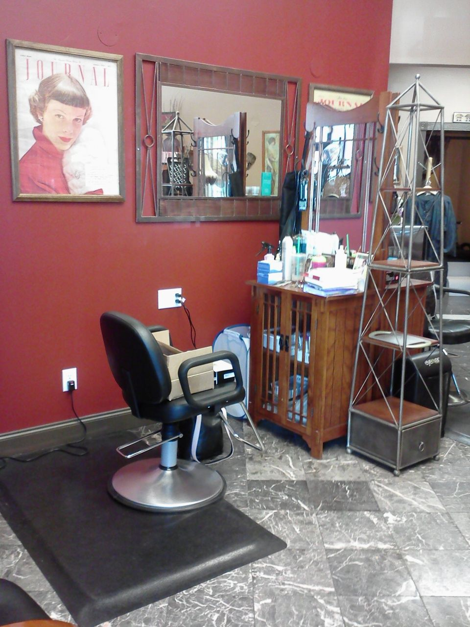 Mention Snobs And Get A Free Haircut With Any Color Service From