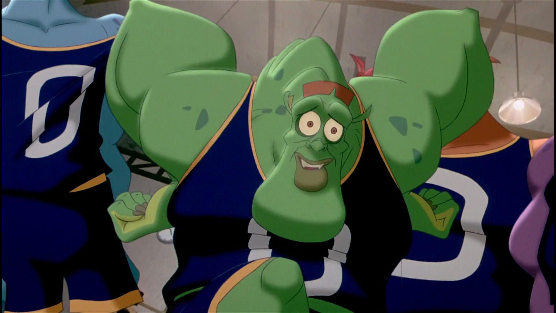 Space Jam 1996 Space Jam Looney Tunes Characters Favorite