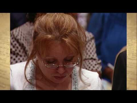 Character for the anointing Full by Benny Hinn - YouTube