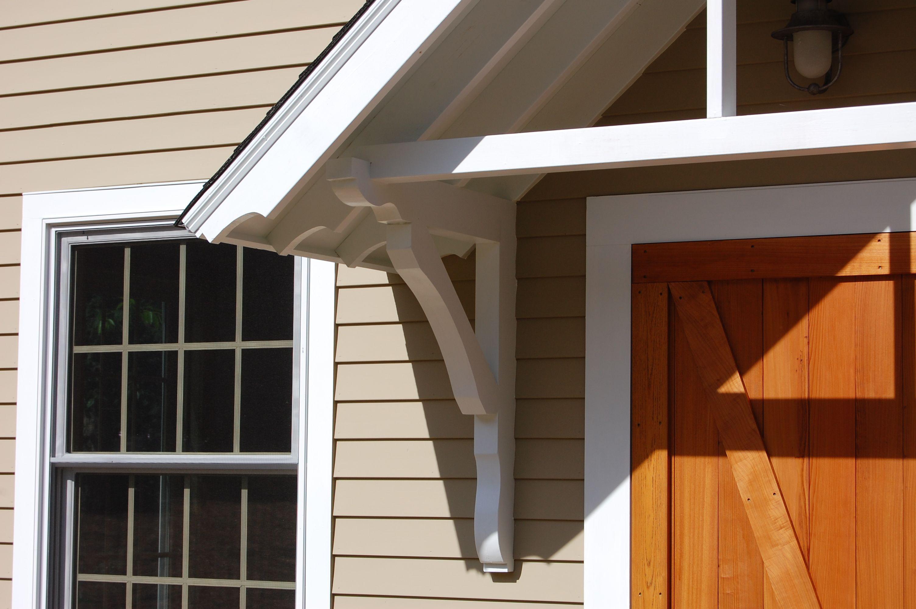 Blog Not Found Door Overhang Shed Roof Front Door Design