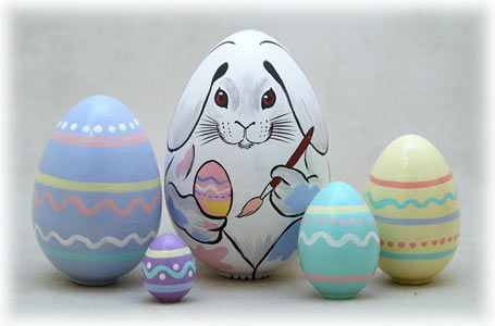 Images of Bunny Egg - The Miracle of Easter