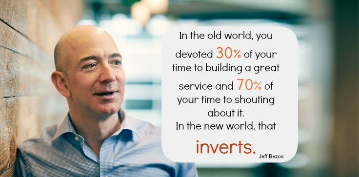 Jeff Bezos Quotes Millionaire Quotes Entrepreneur Quotes