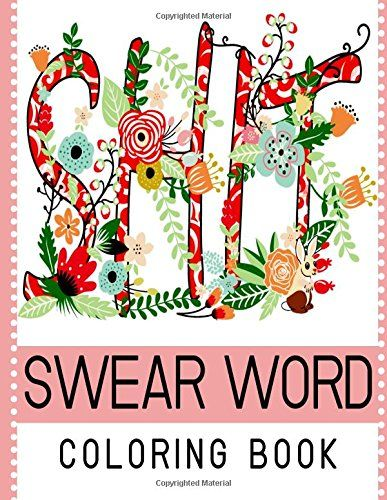 Swear Word Coloring Book Best Seller Of Adult Volume 1