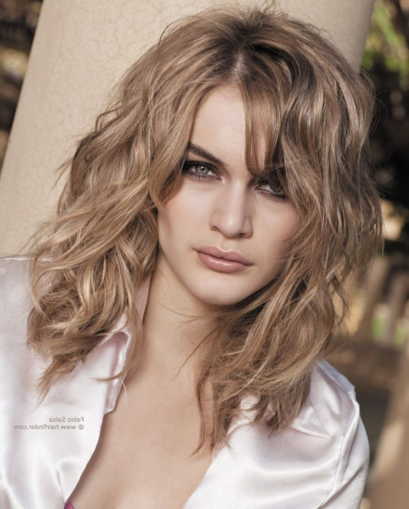 Haircuts For Naturally Wavy Hair Hairstyle Ideas Magazine Haircuts For Wavy Hair Natural Wavy Hair Curly Hair Styles Naturally