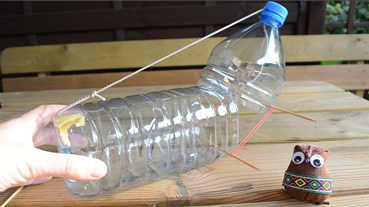 Homemade mouse trap simple humane rat trap homemade