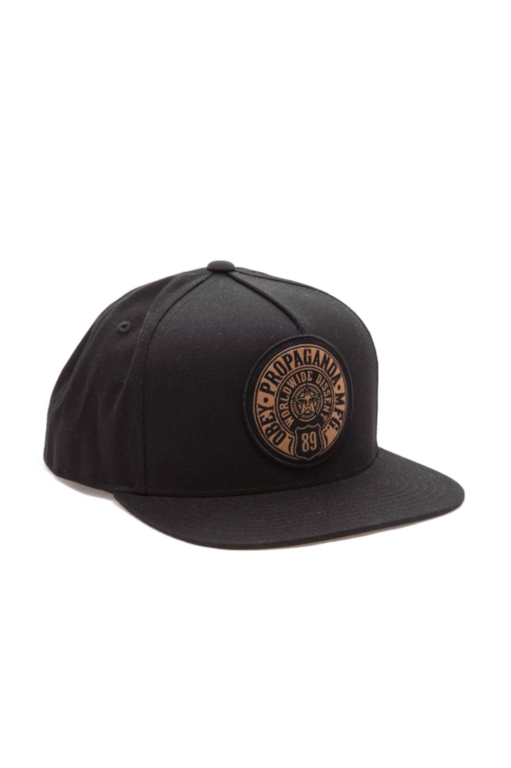 cec044f9bf3611 The 89 Prop Snapback Hat from Obey. Standard profile fit. | hats ...