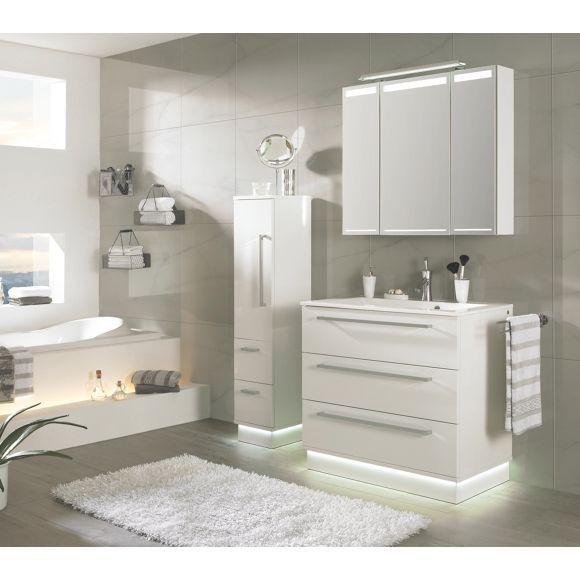 Badezimmer Badezimmer Badezimmer Unterschrank Waschtisch Holz