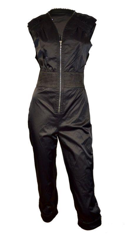 e259c02e273 Madonna for H M Diamonte Zip Jumpsuit