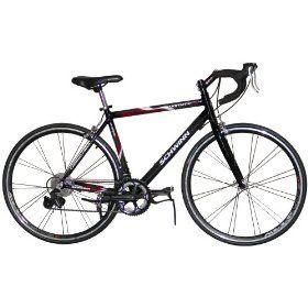 Schwinn Men S Varsity Carbon Bicycle Black Bicycle Schwinn Hybrid Bicycle
