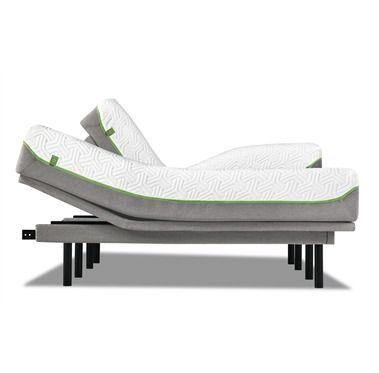 Tempur Pedic Tempur Flex Supreme Style 10240150 Tempur Flex Collection Adjustable Beds Adjustable Bed Base Best Bed Designs