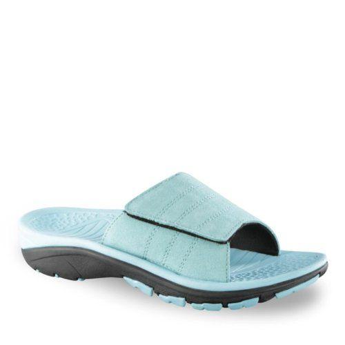 WalkSmart Women's Sport Slide Sandals #Sandals, #Slide, #Sport, #WalkSmart,  #Womens http://goo.gl/5JQB7 | Mergulho