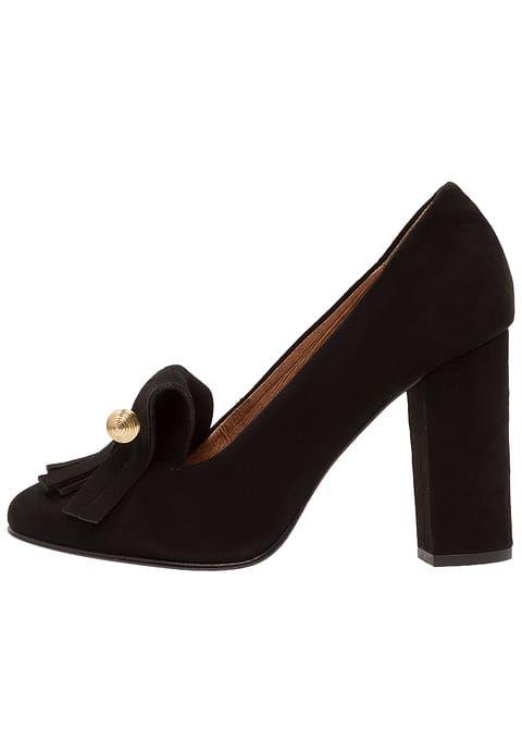 1374963a251 Selected Femme SFMEL FRINGES - High Heel Pumps - black für 119