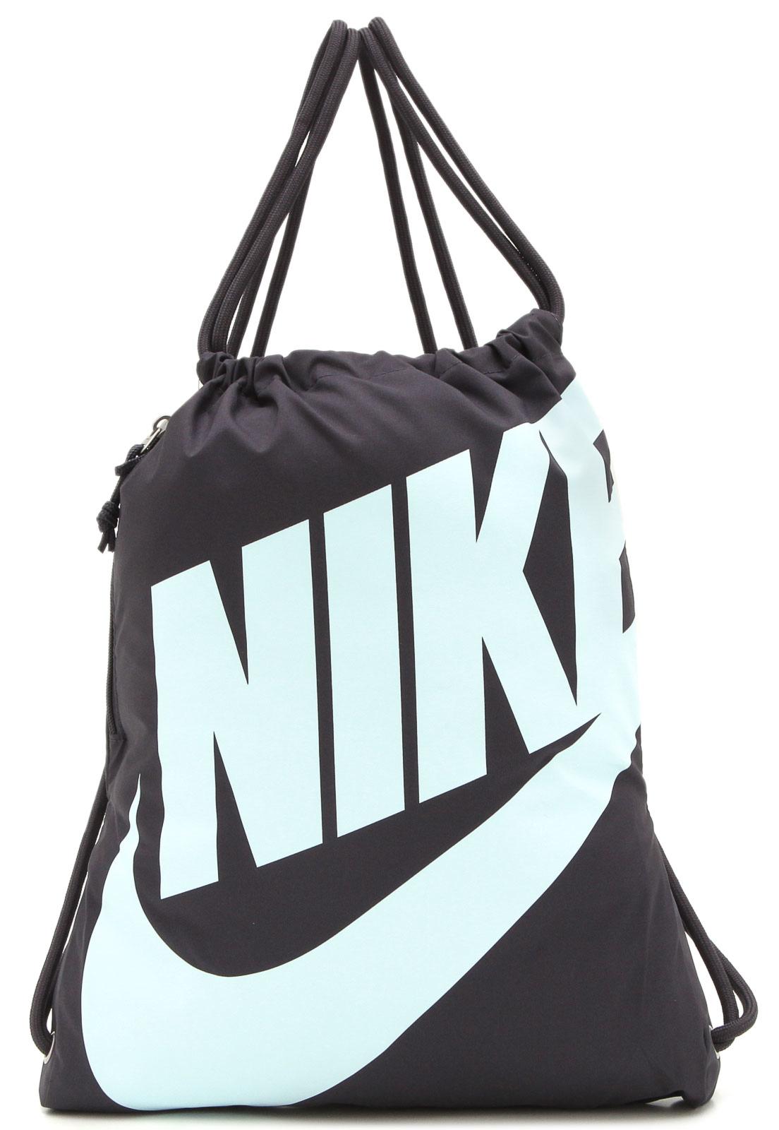 Mochilas saco: Nike | Redbubble