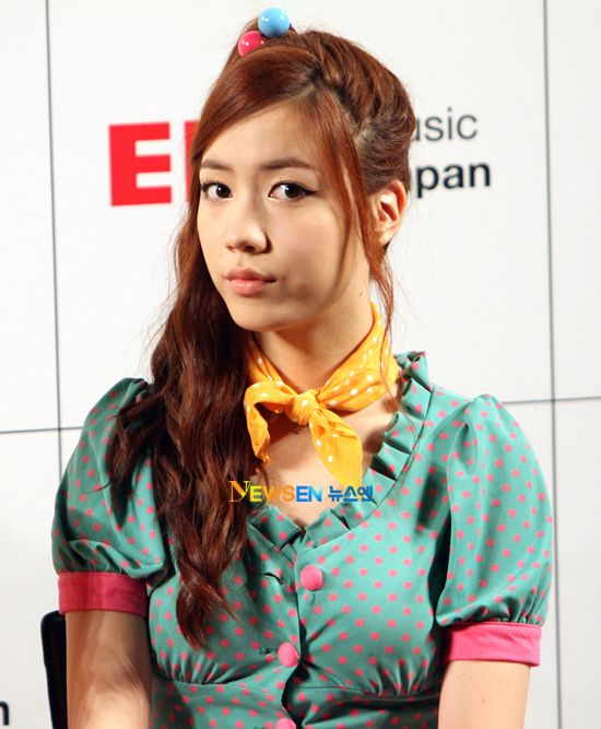Hwayoung 'Roly Poly' Era