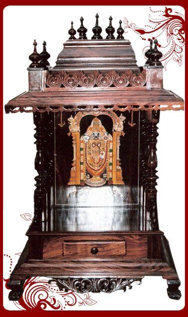 Rosewood Pooja Mandir Rosewood Pooja Mandapam Hyderabad