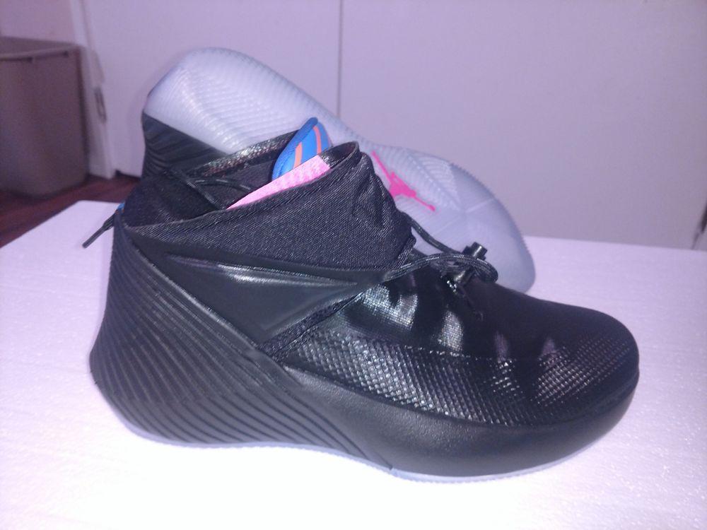 Nike Jordan Why Not Zer0 1black Pink Blastaa2510 024 Fashion