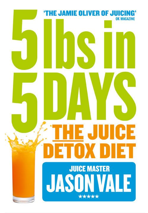 Is This Juice Diet Really a Good Idea?