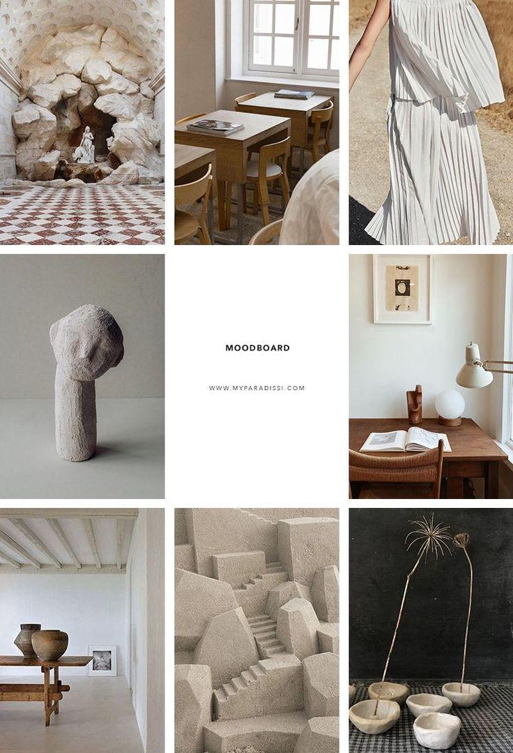 Blending minimalism coziness and functionality ...