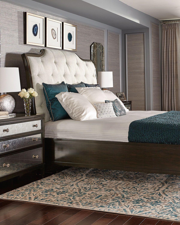 Best Bernhardt Sherleen Bedroom Furniture Sutton House Furniture Bernhardt Furniture 640 x 480
