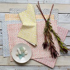Table Linens, Contemporary & Modern Table Linens | west elm