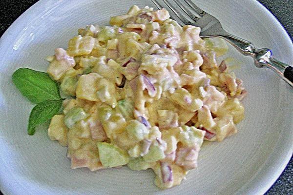 Photo of Ensalada de 7 tazas de KarinG | cocinero