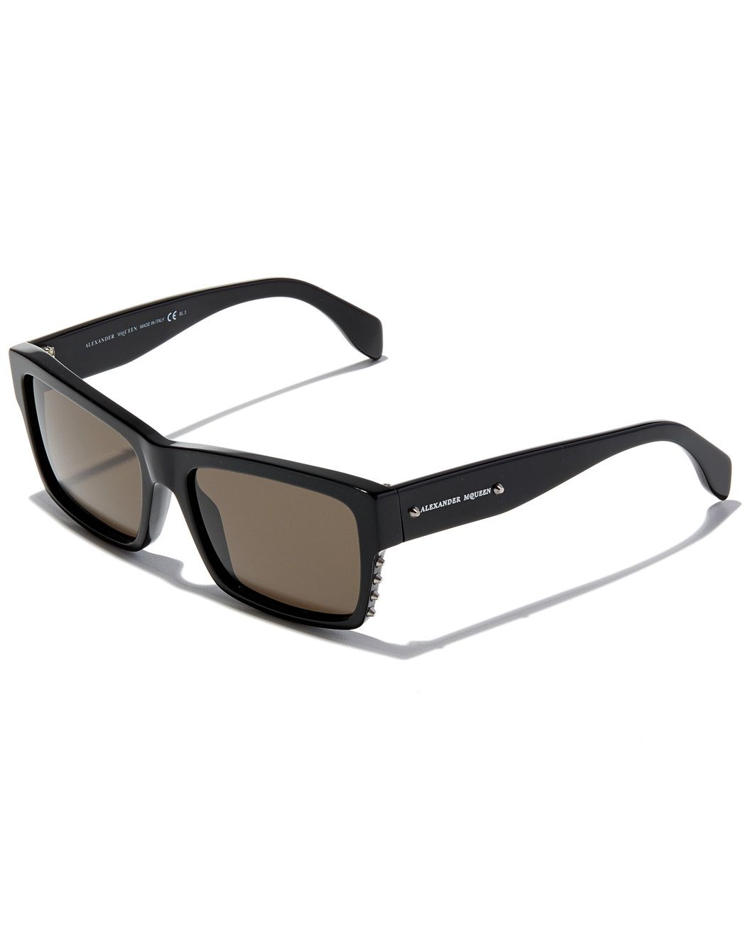 33b1ec57e0c Spotted this Alexander McQueen Men s 4258 S Sunglasses on Rue La La. Shop  (quickly!)
