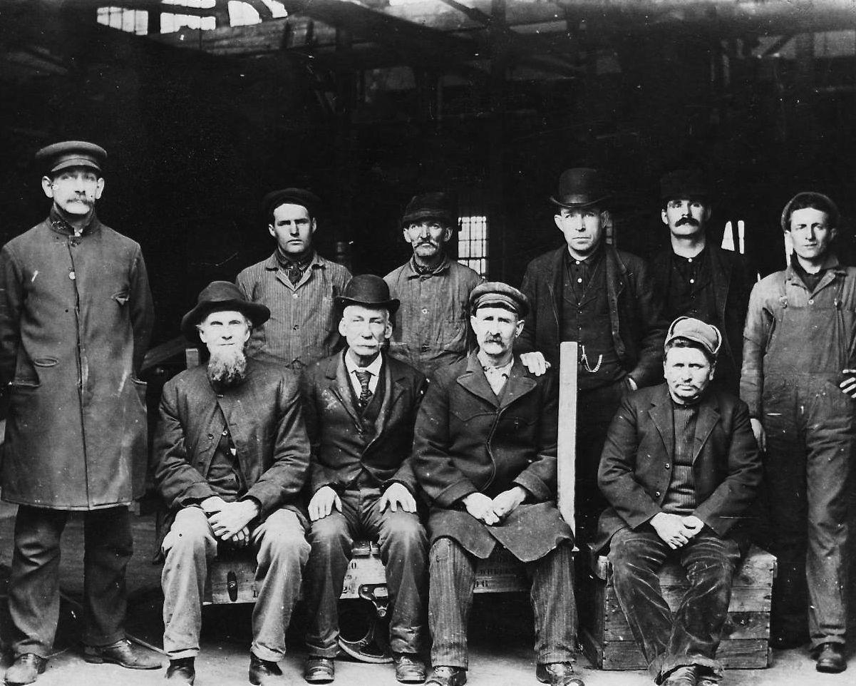 Image Result For Victorian Worker