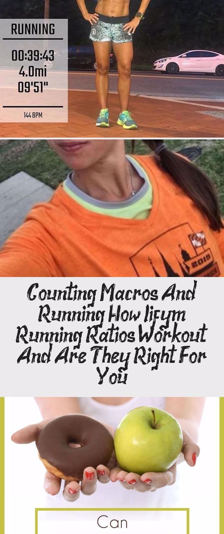 Counting Macros And Running: How Iifym Running Ratios Workout And Are They Right For You? - health a...