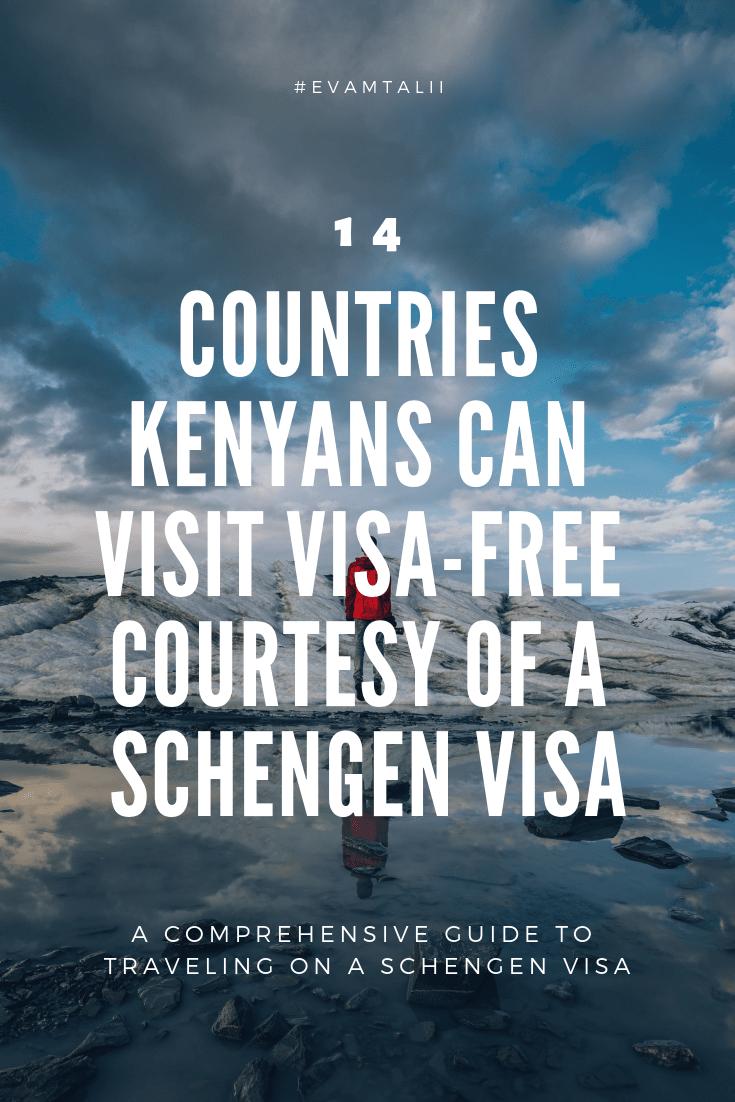 How Long Does It Take To Get Kenyan Visa