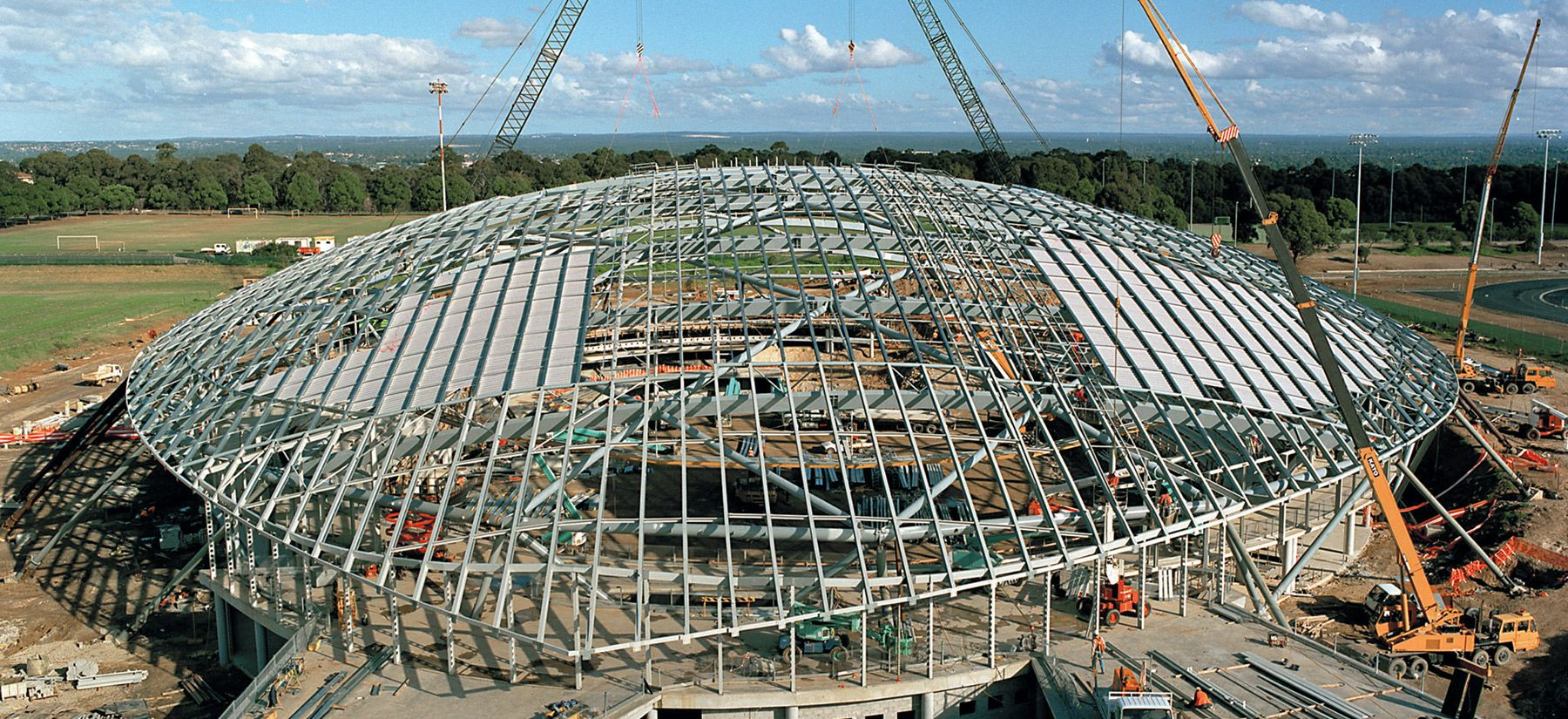 Lysaght Purlins And Girts Are Light Weight Structural Steel Sections Designed For Strength And Durability We Manufact Roofing Systems Roofing Steel Buildings