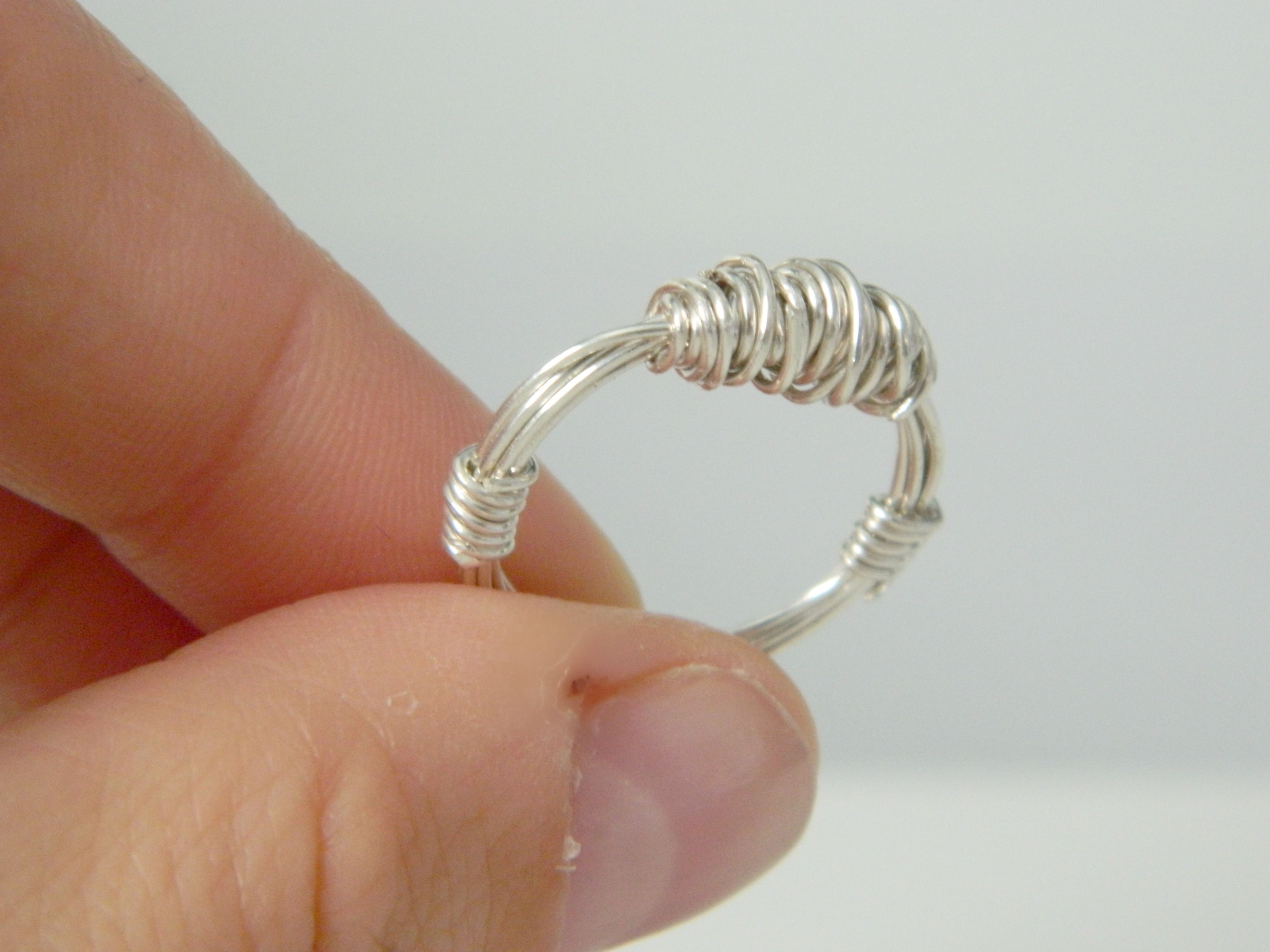After checking out 20 DIY Wrap Ring Projects, I figured I should go ...