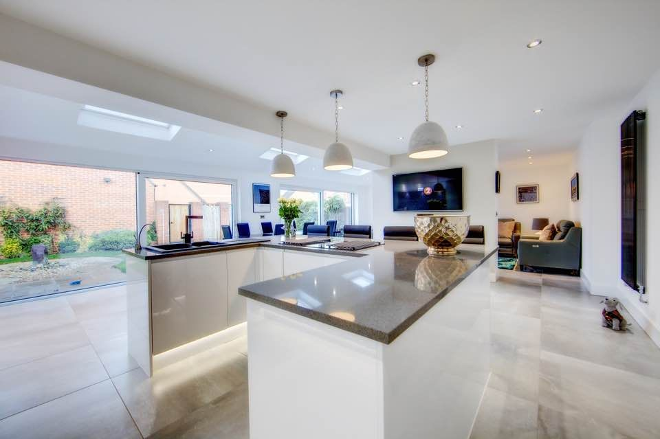 Wonderful Bulldog Kitchens | Kitchen Designer Newcastle | Kitchen Designer North East  | Bespoke Kitchen Design Newcastle