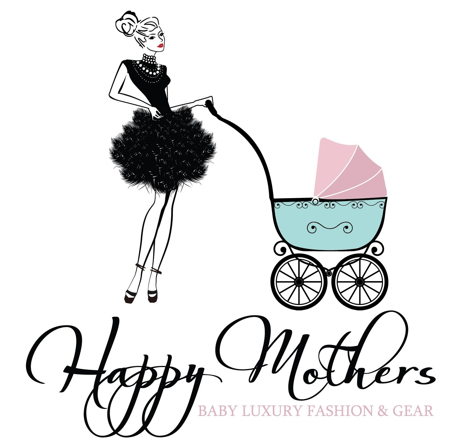 Happy Mothers Boutique: 360 Via Las Brisas, STE 140, Newbury Park, CA