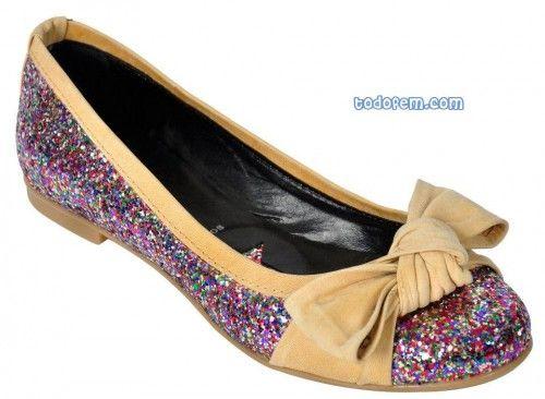 Colecciones zapatos Primavera Verano 2013 ☆