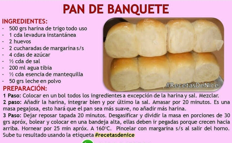 0020317e1330c494b20ed7ef08e8401c - Recetas Para Hacer Pan