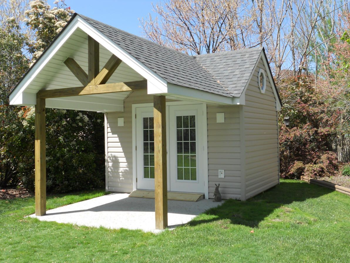 10x12 w porch shed with porch diy shed plans shed plans