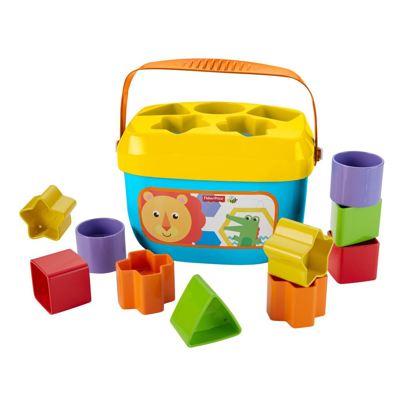 1 year baby toys images  FisherPrice Babyus First Blocks  image  of   Mommies and