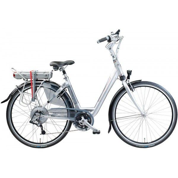 9369e1b6e00 Elektrische fiets Ion Rxs Plus Mono48 Stormgrijs | Elektrische ...