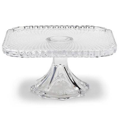 clear cake stand depression glass  sc 1 st  Pinterest & clear cake stand depression glass | Depression glass u0026 antique ...