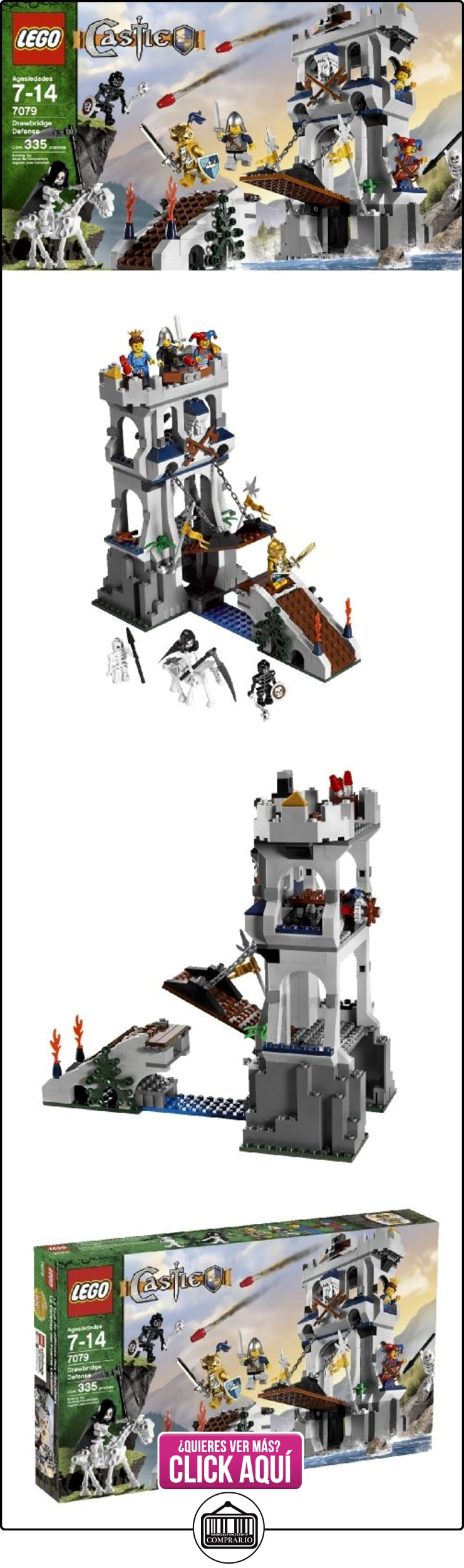 Lego Pirates Set 6296 Shipwreck Island By El Drawbridge Defense 7079 Surtido Ms Amplio Ver Oferta Http Comprario Goto B002zpv3ue
