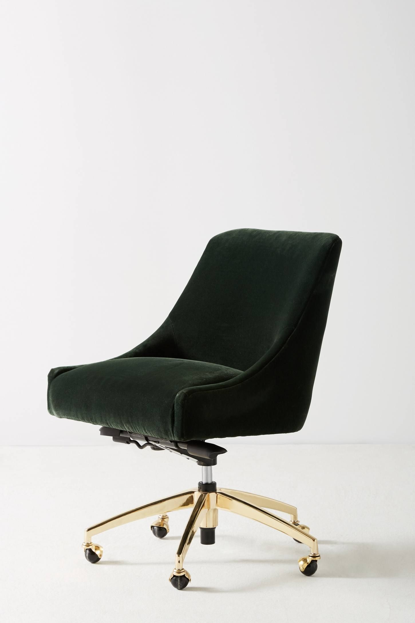 bedroom office chair. Shop The Elowen Swivel Office Chair And More Anthropologie At Today. Read Customer Reviews Bedroom S