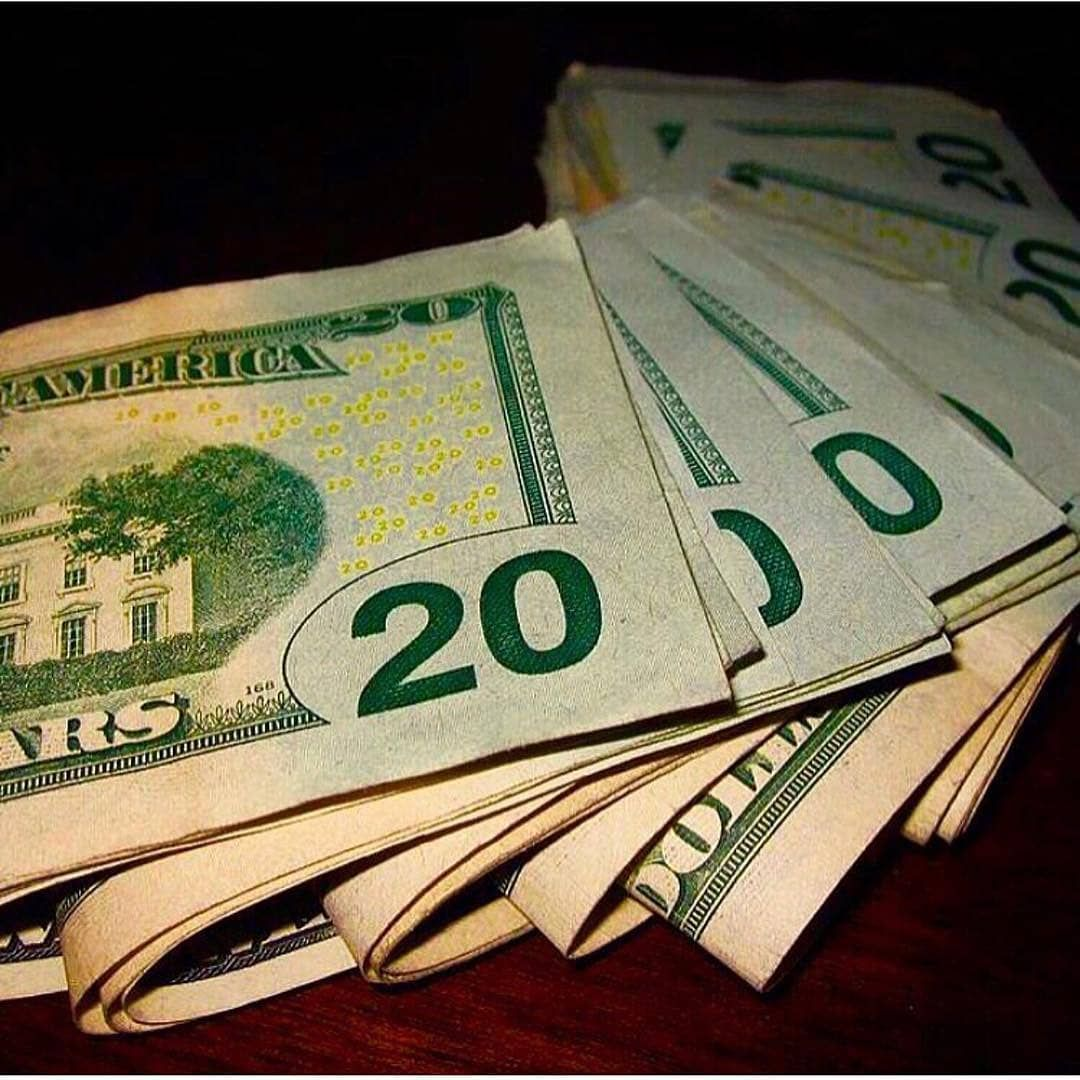 Satisfied clients being paid dm me now and get paid. Get