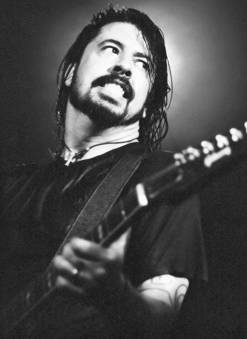 Gorgeous Dave