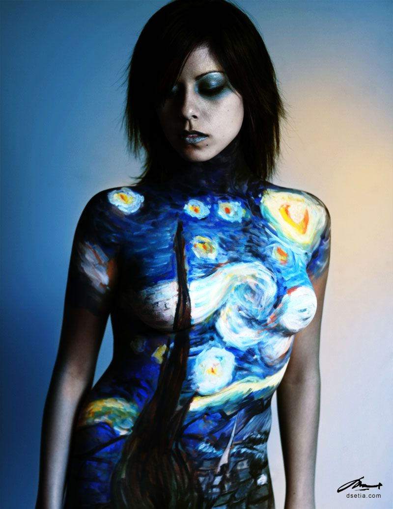 Pin On Bodypaint Ideas