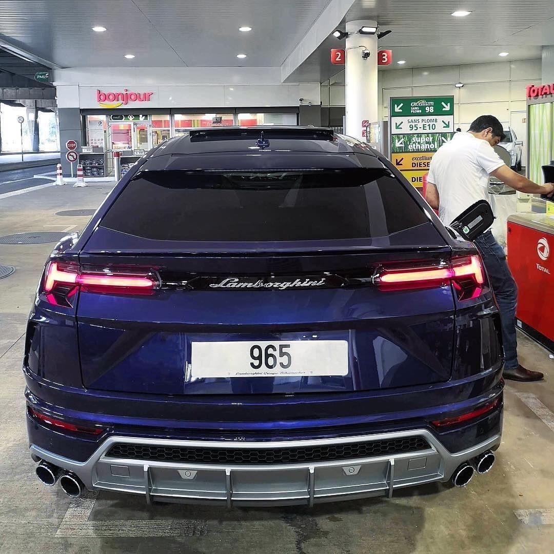Rate It 0 100 Lamborghini Urus What Do You Think Of It