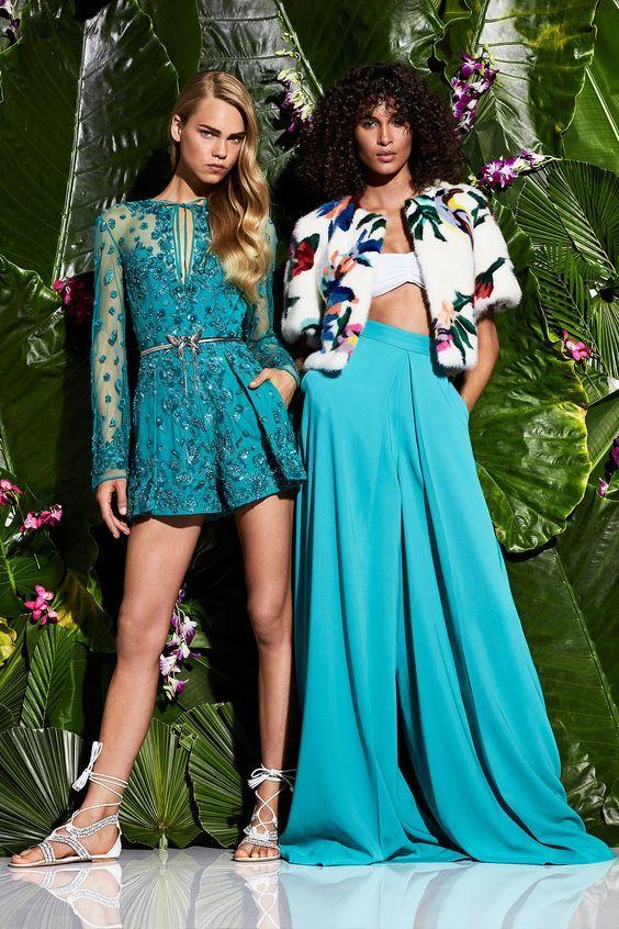 Главным вопрос, интересующий всех модниц с приходом очередного модного сезона является вопрос «какие цвета будут самыми актуальными». Ведь именно от выбора одежды, аксессуаров и обуви буд…
